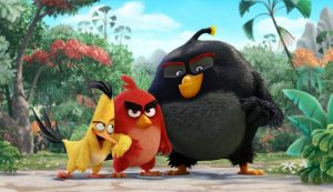The Angry Birds Movie krijgt vervolg