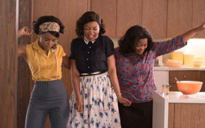 Trailer Hidden Figures met Taraji P. Henson, Octavia Spencer & Janelle Monae