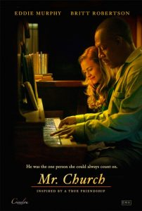 Trailer Mr. Church met Eddie Murphy