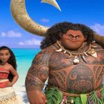 Bekijk eerste tv-spot Disney's Vaiana