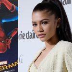 Zendaya als Mary Jane in Spider-Man: Homecoming?