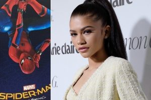 Zendaya als Mary Jane