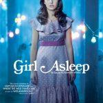 Trailer voor coming of age komedie Girl Asleep