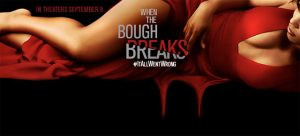 The New When the Bough Breaks trailer