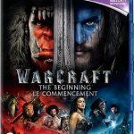 Blu-ray Recensie   Warcraft: The Beginning (Immy Verdonschot)