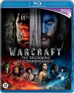 Blu-ray recensie Warcraft: The Beginning