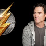 Billy Crudup is Henry Allen in The Flash