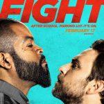 Ice Cube vs. Charlie Day in eerste Fist Fight trailer en poster