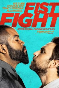 Ice Cube vs. Charlie Day in eerste Fist Fight trailer en poster