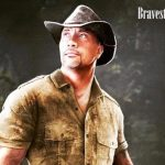 Dwayne Johnson deelt concept art Jumanji sequel