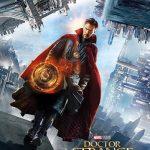 Nieuwe poster Marvel's Doctor Strange