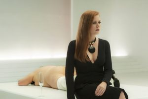 Nocturnal Animals trailer met Adams, Gyllenhaal, Shannon en Taylor-Johnson