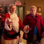 Red Band trailer Bad Santa 2 met Billy Bob Thornton