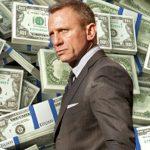 Sony biedt Daniel Craig $150 miljoen voor James Bond