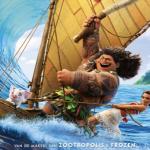 Nieuwe internationale trailer Disney's Vaiana