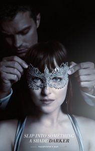 Eerste poster en trailer Fifty Shades Darker