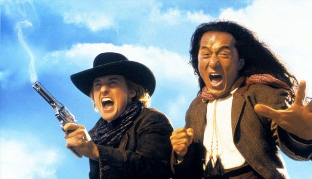 Shanghai Dawn wordt actiekomedie met Jackie Chan