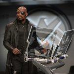 Nick Fury zal terugkeren naar de Marvel films