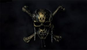 Eerste Pirates of the Caribbean: Dead Men Tell No Tales teaser
