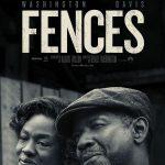 Nieuwe trailer Fences met Denzel Washington en Viola Davis