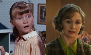Emily Mortimer in Mary Poppins Returns