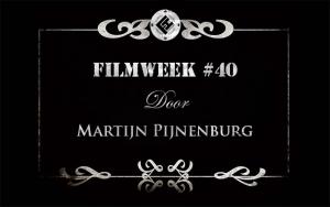 Filmweek 40 Filmhoek