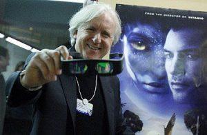 James Cameron wil 3D zonder bril voor Avatar sequels
