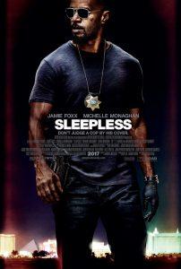 Jamie Foxx in nieuwe Sleepless trailer