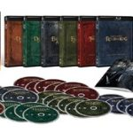 Middle-Earth 6-film collectie vanaf 9 december op Blu-Ray en DVD
