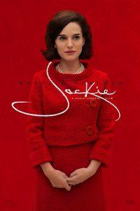 Natalie Portman als First Lady in Jackie trailer en poster