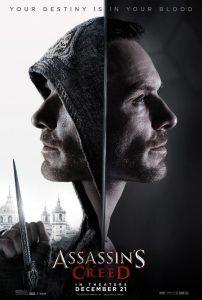 Nieuwe Assassin's Creed trailer