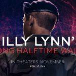 Nieuwe Billy Lynn's Long Halftime Walk trailer