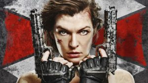 Nieuwe Resident Evil: The Final Chapter trailer
