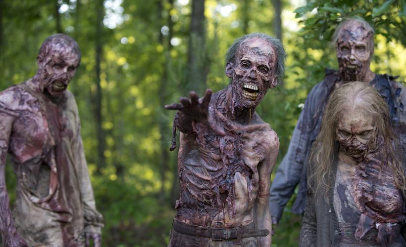 Blu-ray Recensie The Walking Dead - Seizoen 6 (Dennis van Elten) 3