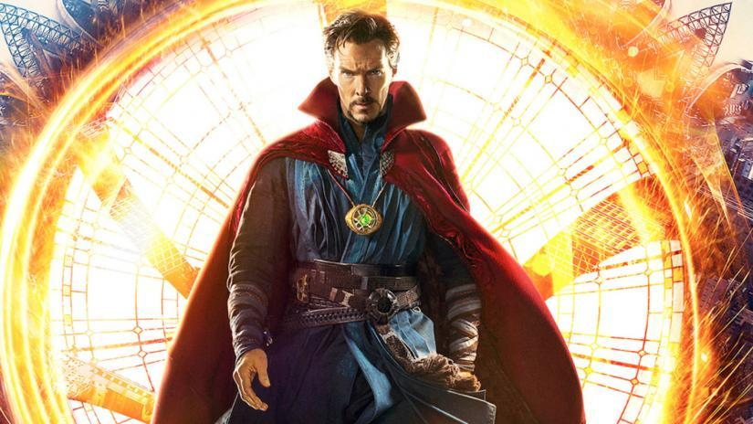 Regisseur Scott Derrickson over Doctor Strange sequel