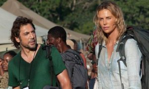 Eerste trailer The Last Face met Charlize Theron en Javier Bardem