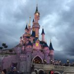 Blog   De magische wereld van Disney (Immy Verdonschot)
