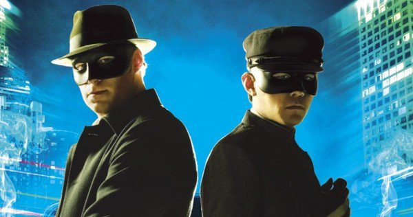 Gavin O'Connor regisseert reboot The Green Hornet