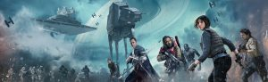 Laatste trailer Rogue One: A Star Wars Story