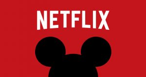 Walt Disney zit achter Netflix aan