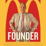 Nieuwe poster McDonald's-biopic The Founder