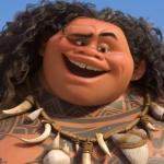 Volledig lied You're Welcome uit Disney's Vaiana