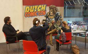 Dutch X-mas Con