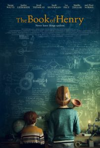 Eerste poster Colin Trevorrow's The Book of Henry