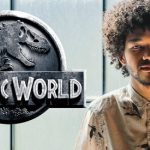 Justice Smith gecast in Jurassic World 2