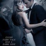 Nieuwe Fifty Shades Darker trailer en poster