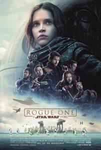 Recensie Rogue One: A Star Wars Story (Erik Jansen)