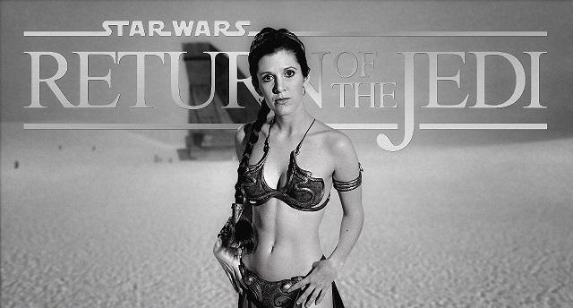 Star Wars actrice Carrie Fisher overleden