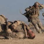 Trailer voor Doug Liman's The Wall