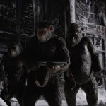 Trailer voor War for the Planet of the Apes